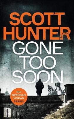 Gone Too Soon - Scott Hunter pdf download