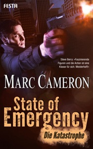 State of Emergency - Die Katastrophe - Marc Cameron pdf download