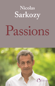 Passions - Nicolas Sarkozy pdf download