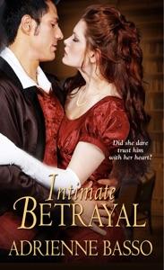 Intimate Betrayal - Adrienne Basso pdf download