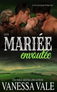 Leur mariée envoûtée - Vanessa Vale pdf download