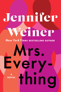 Mrs. Everything - Jennifer Weiner pdf download