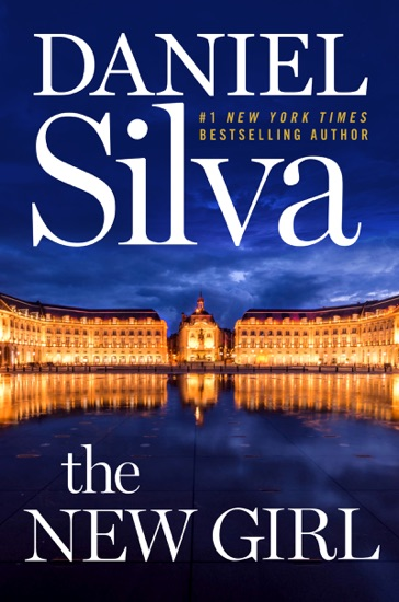 The New Girl by Daniel Silva PDF Download