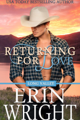 Returning for Love - Erin Wright