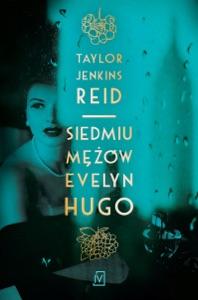 Siedmiu mężów Evelyn Hugo - Taylor Jenkins Reid pdf download