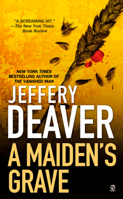 A Maiden's Grave - Jeffery Deaver pdf download