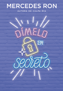 Dímelo en secreto - Mercedes Ron pdf download