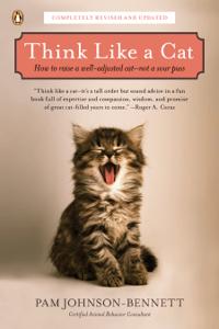 Think Like a Cat - Pam Johnson-Bennett pdf download