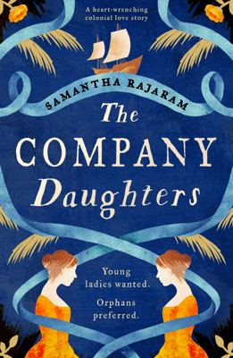 The Company Daughters - Samantha Rajaram pdf download