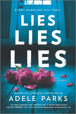 Lies, Lies, Lies - Adele Parks pdf download