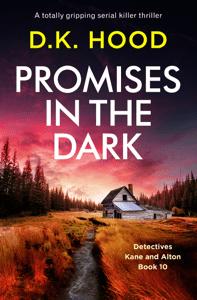 Promises in the Dark - D.K. Hood pdf download