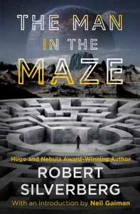 The Man in the Maze - Robert Silverberg pdf download