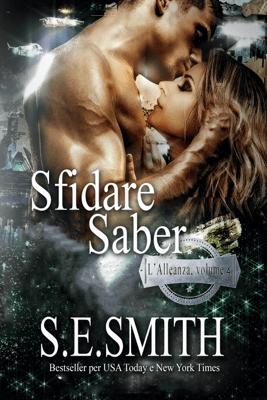 Sfidare Saber - S.E. Smith pdf download