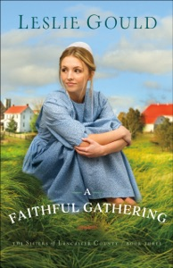 Faithful Gathering - Leslie Gould pdf download
