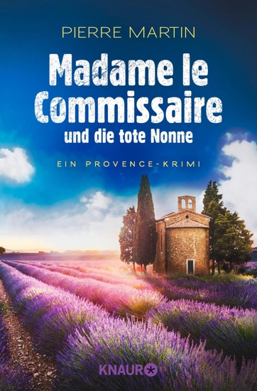 Madame le Commissaire und die tote Nonne by Pierre Martin PDF Download