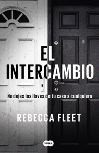 El intercambio - Rebecca Fleet pdf download