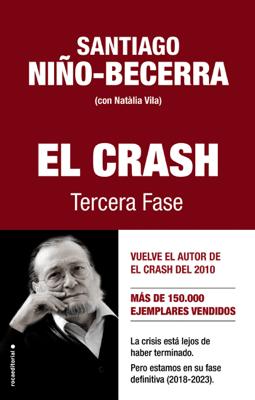 El crash. Tercera fase - Santiago Niño-Becerra pdf download