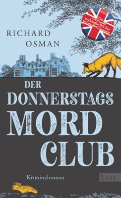 Der Donnerstagsmordclub - Richard Osman pdf download