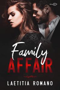 Family Affair - Laetitia Romano pdf download