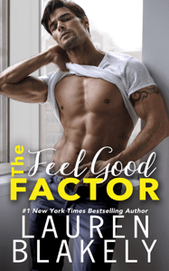 The Feel Good Factor - Lauren Blakely pdf download