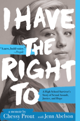 I Have the Right To - Chessy Prout