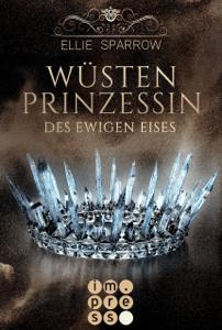 Wüstenprinzessin des Ewigen Eises - Ellie Sparrow pdf download