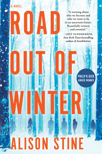 Road Out of Winter - Alison Stine pdf download