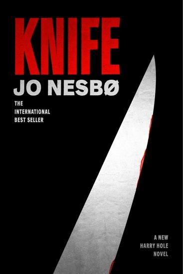 Knife by Jo Nesbø pdf download