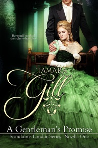 A Gentleman's Promise - Tamara Gill pdf download