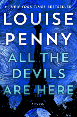 All the Devils Are Here - Louise Penny pdf download