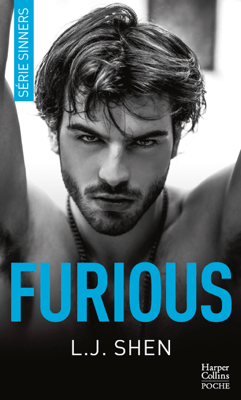 Furious - L.J. Shen pdf download