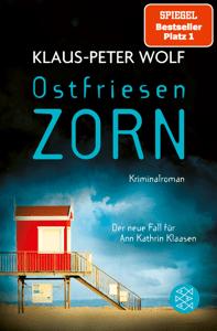 Ostfriesenzorn - Klaus-Peter Wolf pdf download