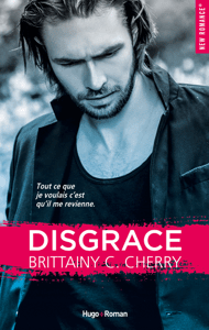 Disgrace - Brittainy C. Cherry pdf download