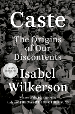 Caste (Oprah's Book Club) - Isabel Wilkerson pdf download