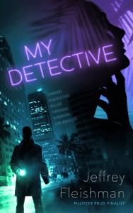 My Detective - Jeffrey Fleishman pdf download