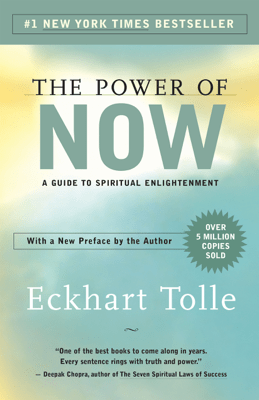 The Power of Now - Eckhart Tolle pdf download