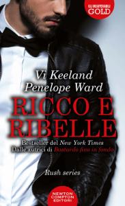 Ricco e ribelle - Vi Keeland & Penelope Ward pdf download