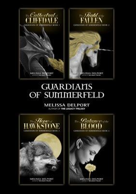 Guardians of Summerfeld Full Series - Melissa Delport pdf download