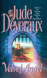 Velvet Angel - Jude Deveraux pdf download