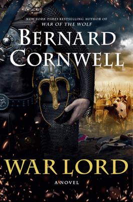 War Lord - Bernard Cornwell pdf download