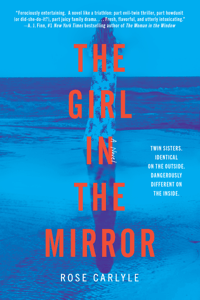 The Girl in the Mirror - Rose Carlyle pdf download