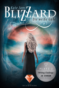 Blizzard. Die weiße Gabe - Kate Jans pdf download