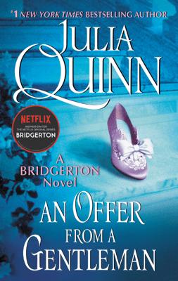 An Offer From a Gentleman - Julia Quinn pdf download