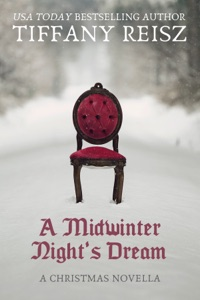 A Midwinter Night's Dream - Tiffany Reisz pdf download