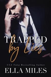 Trapped by Lies - Ella Miles pdf download