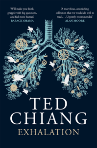 Exhalation - Ted Chiang pdf download