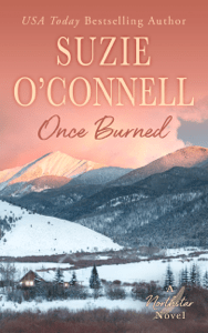 Once Burned - Suzie O'Connell pdf download