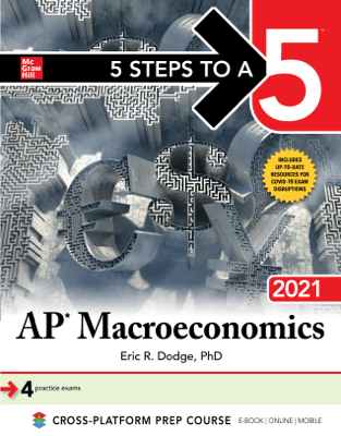 5 Steps to a 5: AP Macroeconomics 2021 - Eric R. Dodge pdf download