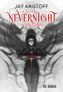 Nevernight T01 - N'oublie jamais - Jay Kristoff pdf download