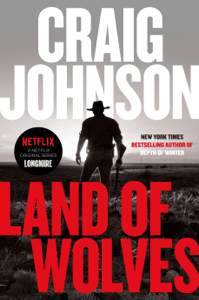 Land of Wolves - Craig Johnson pdf download